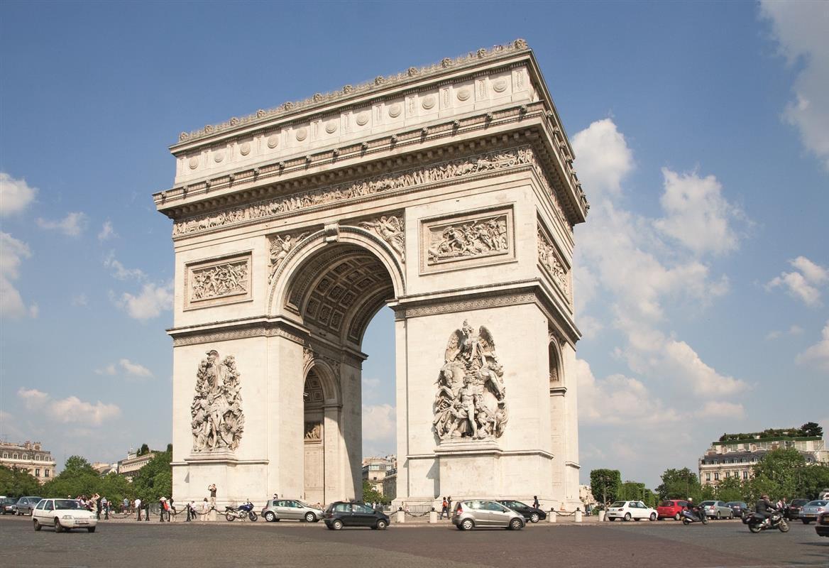 Liste Hotel  Etoiles Paris